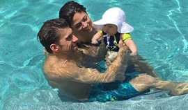 Michael Phelps gasta mais de dois milhões em mansão