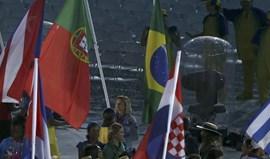 Estado investiu 15,7 milhões no Jogos Olímpicos do Rio de Janeiro