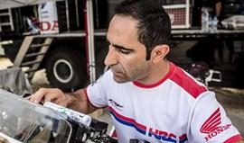 Rali Atacama: Paulo Gonçalves cai para quarto lugar