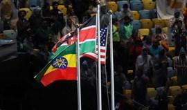 Detidos três altos responsáveis do Comité Olímpico do Quénia