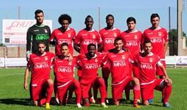 Homem golo ameaça tornar-se caso sério no Benfica Castelo Branco