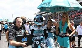 Miguel Oliveira: «Moto tornou-se difícil de guiar»