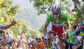 'Purito' Rodríguez termina carreira em Abu Dhabi