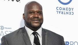 Shaquille O'Neal, Allen Iverson e Yao Ming entram no 'Hall of Fame'