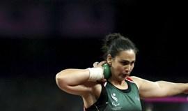 Inês Fernandes é sexta na final do peso F20