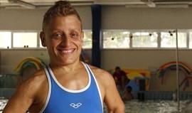 Simone Fragoso fora da final dos 50 metros livres S5