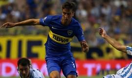 Juventus vai ficar com aquele que esteve para 'suceder' a Renato Sanches no Benfica