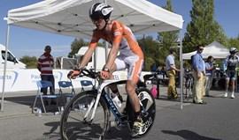 Sérgio Sousa: «Sinto que tenho mais para dar do que para receber no ciclismo»