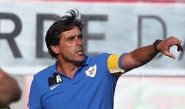 Carlos Pereira: «Daniel Ramos tem percurso excelente»