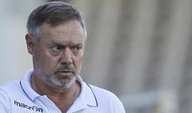 Álvaro Magalhães já vê Grimaldo a render milhões
