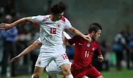 Gibraltar ganha terceira vaga para as competições europeias