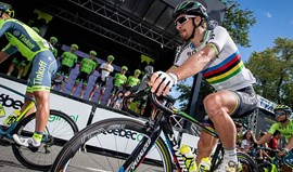 Peter Sagan 'bisa' no Eneco Tour