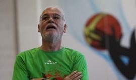 Mário Palma deixa Seleção