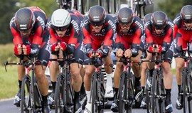 BMC ganha contrarrelógio do Eneco Tour