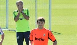 Mourinho: «Presidente queria que eu limpasse m....... como Pepe, Casillas, Ramos e Marcelo»