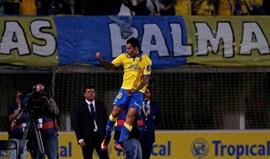 Herói dos Las Palmas frente ao Real recusou fazer teste de álcool