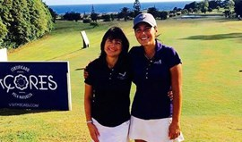 Açores Ladies Open: Susana Ribeiro no 'grupo da morte'