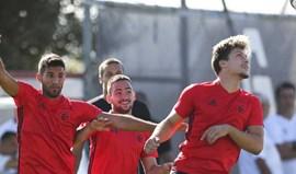 Rui Vitória: «Zivkovic vai ser um grande jogador»