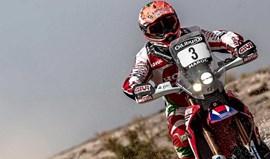 Rali de Marrocos: Paulo Gonçalves vence segunda etapa e já lidera