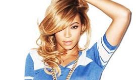 Beyoncé lança nova coleção de roupa desportiva
