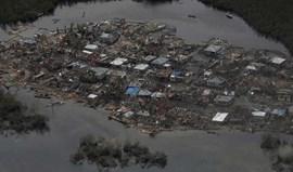 Furacão Matthew fez mais de 300 mortos no sul do Haiti