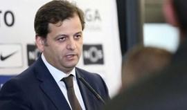 Liga pede explicações a Mário Figueiredo