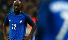 Lass Diarra exige 6 milhões de euros à FIFA e à federação belga