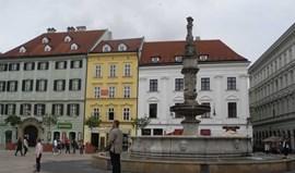 Bratislava: Uma cidade na moda