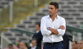 Julio Velázquez confirmado como treinador do Alcorcón