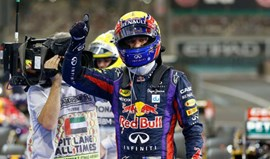 Mark Webber anuncia final da carreira como piloto