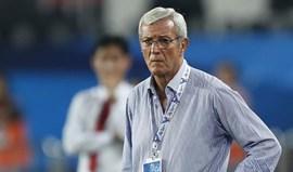 Marcello Lippi a um passo de ser o treinador mais bem pago do Mundo