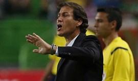 Rudi Garcia é o novo treinador do Marselha