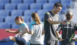 Francisco Neto: «A equipa está confiante»