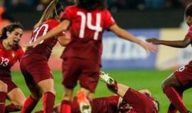 Roménia-Portugal, 1-1