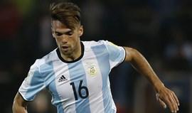 San Lorenzo confirma contactos por Emmanuel Mas