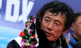 Guarda Costeira dos EUA suspende buscas por Guo Chuan