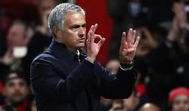 Mourinho quer 'impermeabilizar' defesa e isso vai custar o lugar a quatro