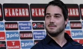 Diretor desportivo mostra desconforto com a nomeação do árbitro Hélder Malheiro