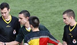 GNR evita dupla agressão em Vila Real