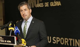 Bruno de Carvalho desmente proposta por Telma Monteiro
