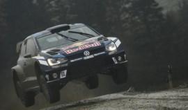 Fim da linha para a Volkswagen no WRC