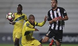 Monteiro e Bruno Santosantecipam jogo extremamente difícil frente ao Chaves