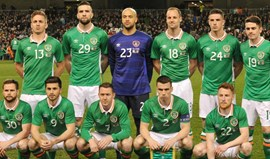 FIFA analisa símbolos utilizados pela Rep. Irlanda