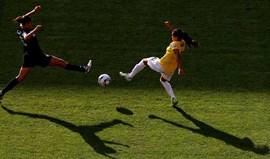 Marta e Carli Lloyd de novo candidatas a melhor jogadora do ano