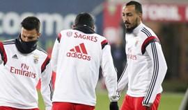 Samaris e Mitroglou convocados para a seleção da Grécia