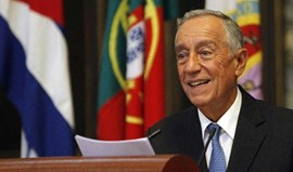 Marcelo considera que administração da CGD está obrigada a entregar declaração de rendimentos