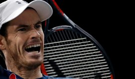 Andy Murray ascende a número 1 mundial