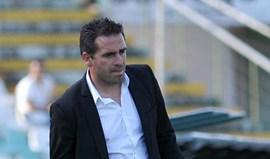 Bruno Ribeiro entra a ganhar na Taça de Inglaterra