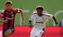 Manuel Fernandes: «Eu e o clube estamos num bom momento»