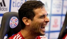Paraguai: Roque Santa Cruz anuncia adeus à seleção